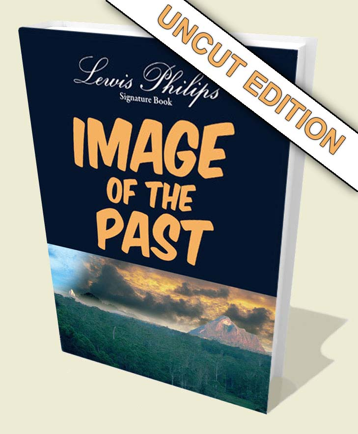 image of the past